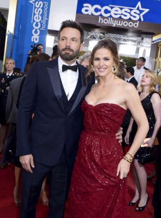 Da Affleck-Garner a Stefani-Rossdale: le coppie vip scoppiano
