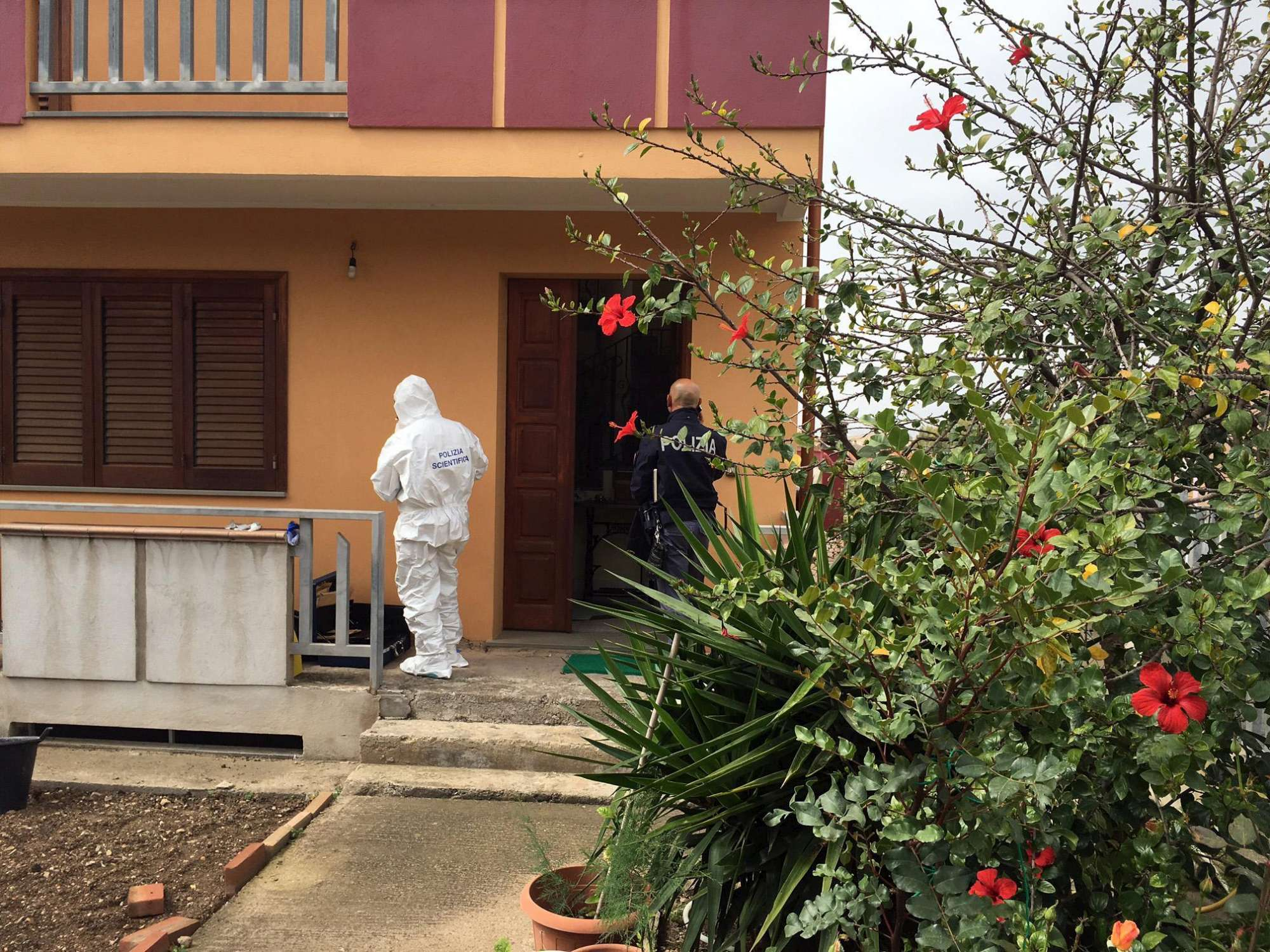Coniugi uccisi nel Cagliaritano, bloccato il figlio in fuga
