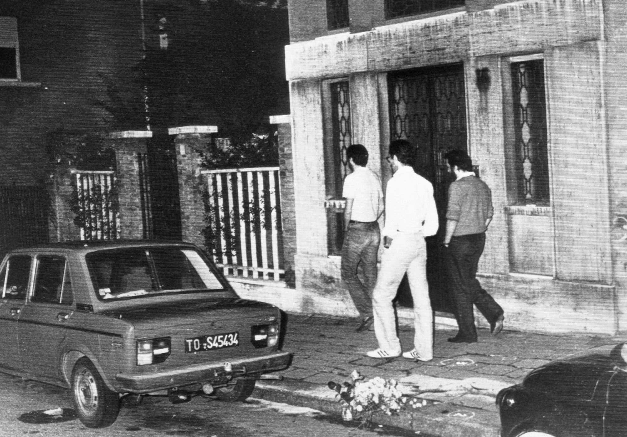 Giustizia per Bruno Caccia, il procuratore ucciso dalla  ndrangheta nel 1983