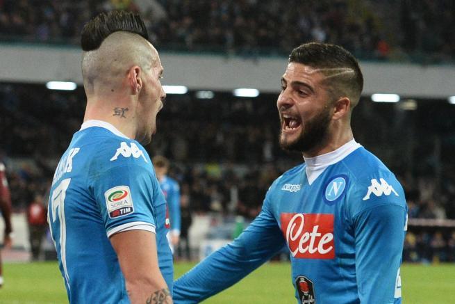 Serie A, le emozioni della 18esima giornata