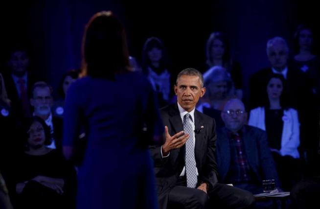 Armi facili, Obama attacca il Congresso:  Washington troppo legata a lobby