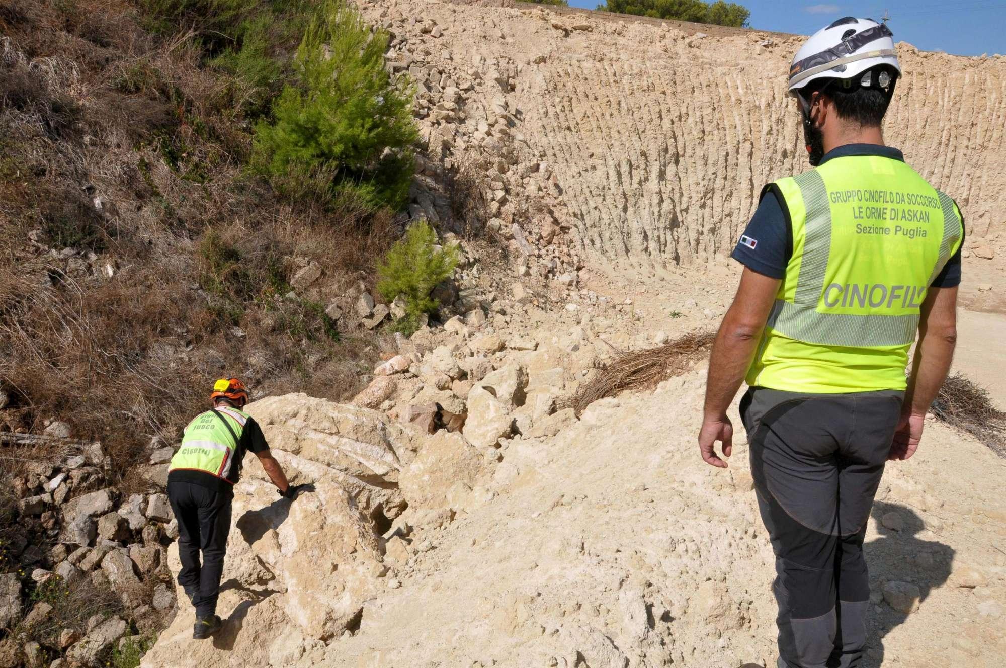 Lecce, trovato il cadavere della 16enne Noemi Durini