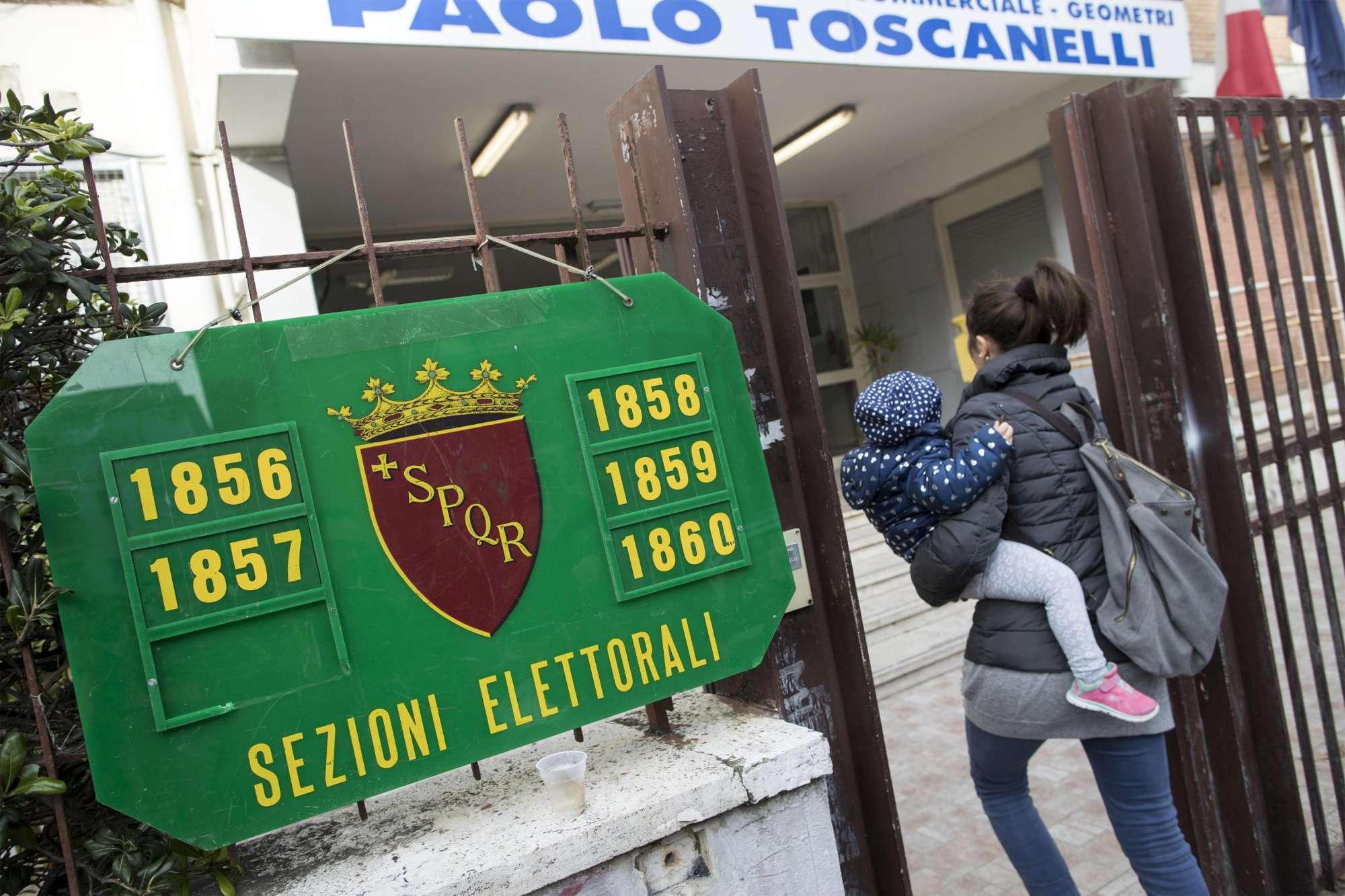 Ostia, alle 19 l'affluenza per il ballottaggio è del 26,38%