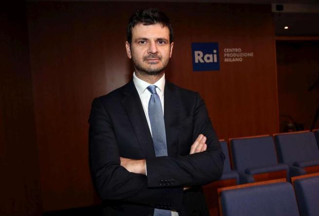 Nomine Rai, pronta lista dei nuovi direttori Fabiano a RaiUno, Daria Bignardi a RaiTre