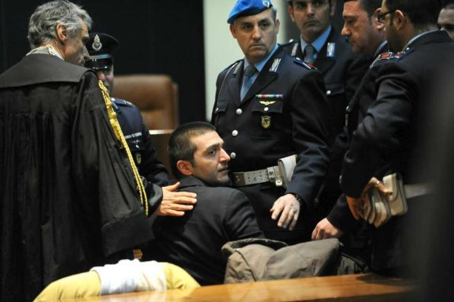 Genova, Rasero condannato a 26 anni per la morte del piccolo Alessandro Mathas