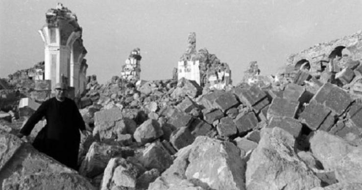 Terremoto del Belice, 50 anni fa la tragedia che distrusse 14 paesi siciliani