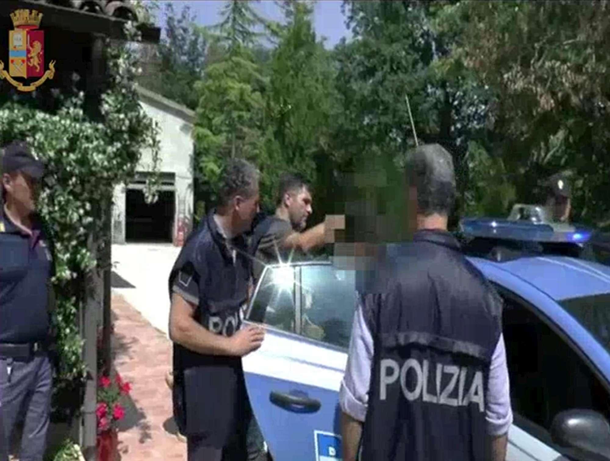 Rapporti non protetti con l'Hiv: arrestato
