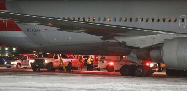 Paura su un volo Miami-Milano, atterraggio d'emergenza per il maltempo in Canada