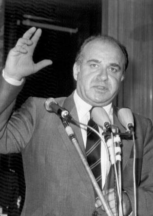 Roma, morto Valerio Zanone: storico segretario del Pli, fu sindaco di Torino