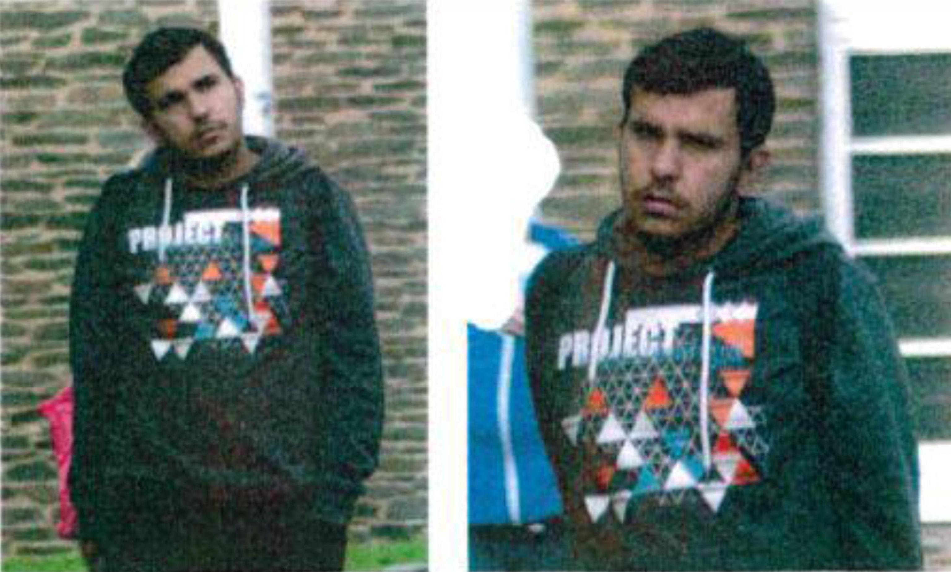 Arrestato il terrorista siriano: era arrivato in Germania come profugo