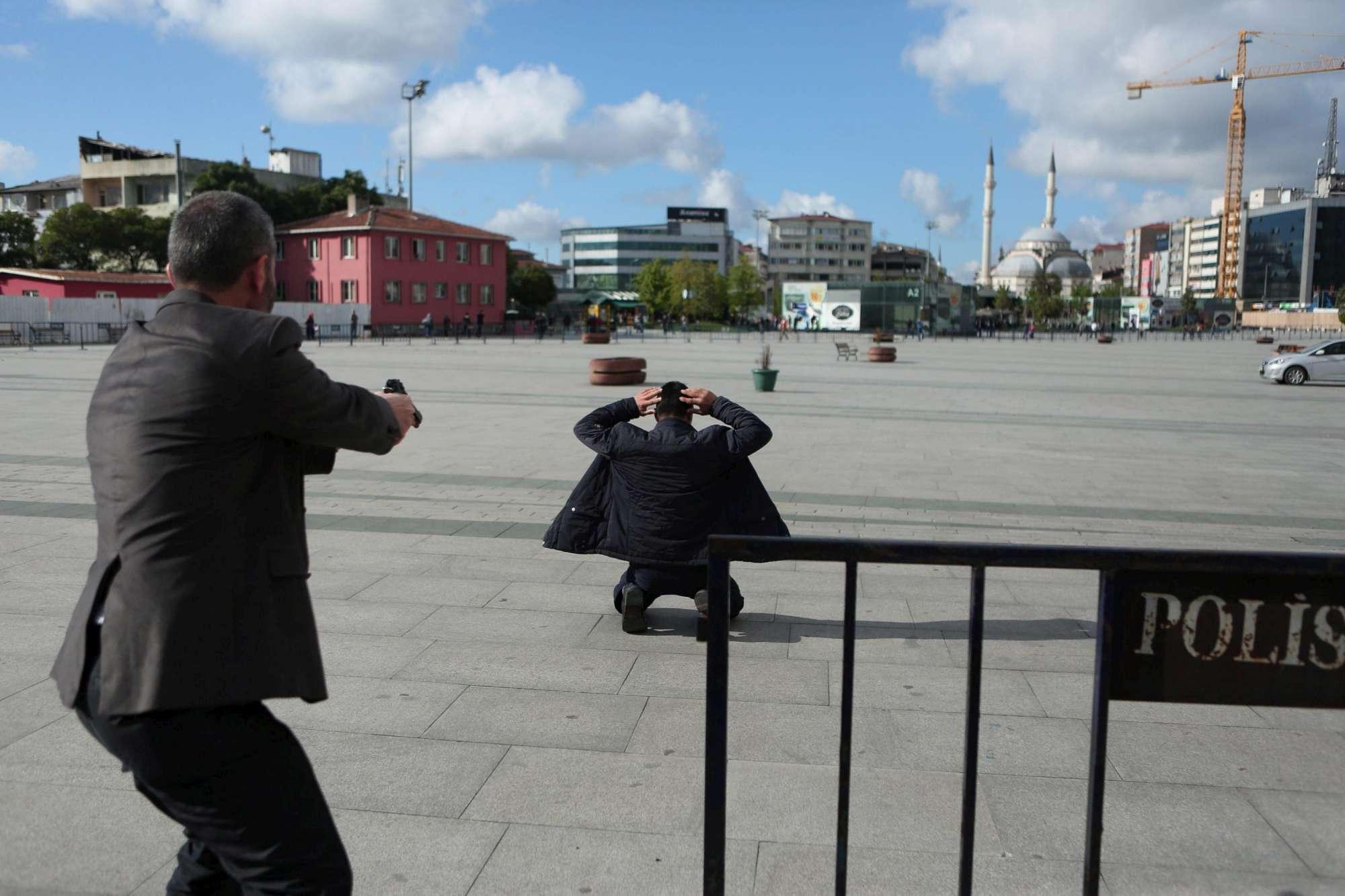 Turchia, spari al direttore di Cumhuriyet: l arresto dell attentatore