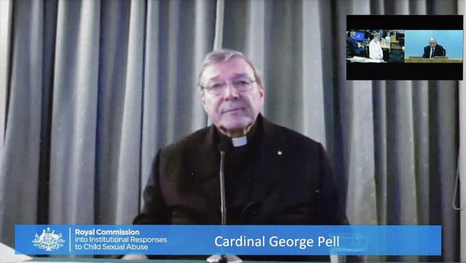 """Pedofilia, cardinale Pell: """"Errori enormi, insabbiate troppe denunce contro preti"""""""