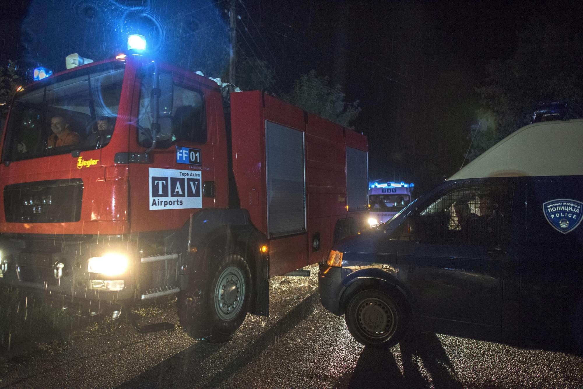 Sciagura aerea in Macedonia, tutte italiane le sei vittime