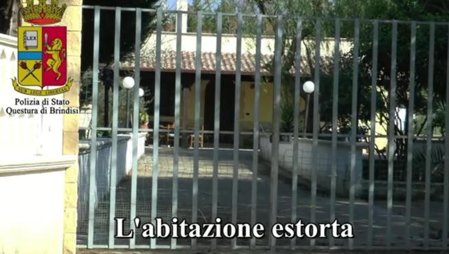 Sacra Corona Unita, 27 arresti nel Brindisino: molti i nuovi affiliati