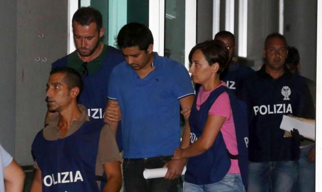 Duplice omicidio Brescia, 2 arresti Recuperato fucile a canne mozze