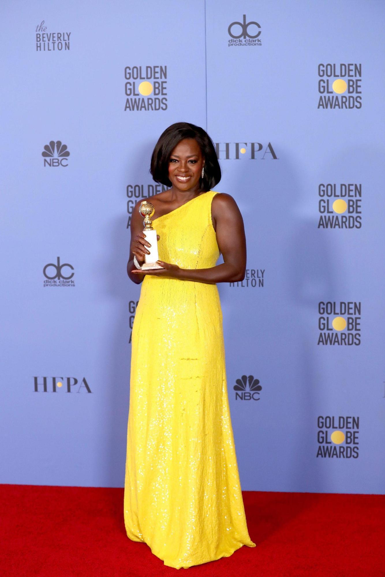 Golden Globe 2017, i premiati del grande schermo