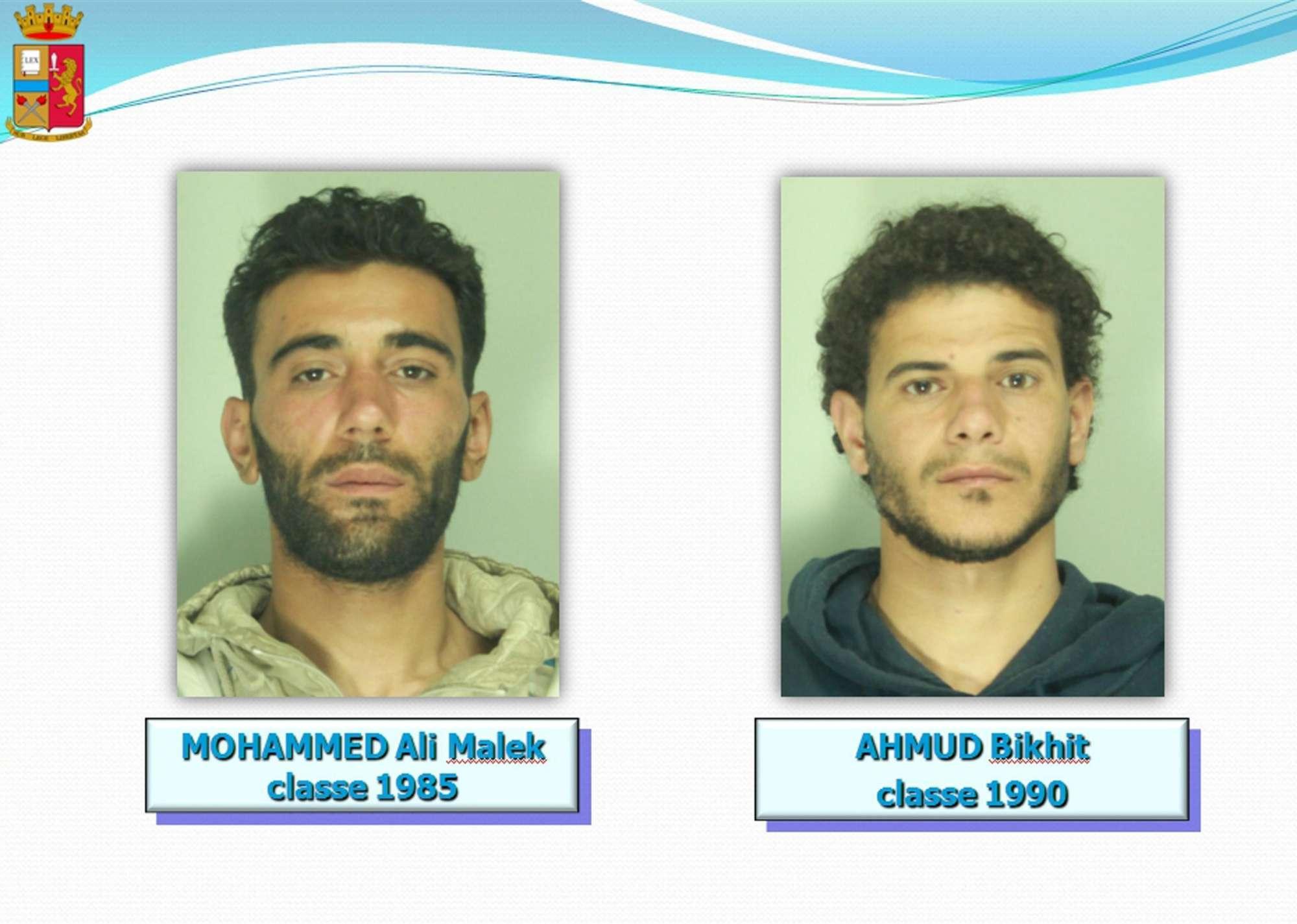 Catania, condannati due presunti scafisti Condussero alla morte oltre 700 persone