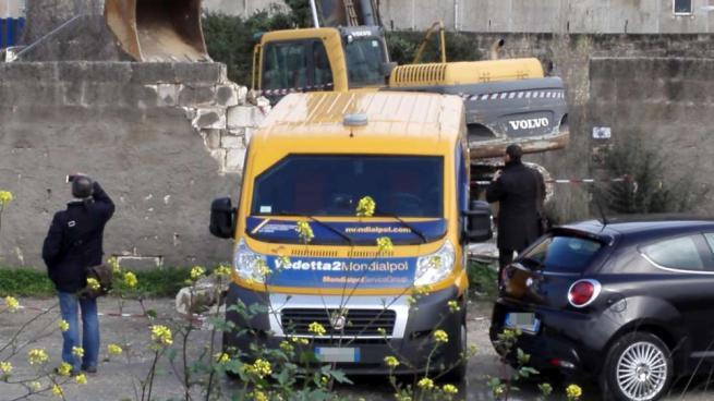 Sassari, in 15 assaltano il caveau della Mondialpol: 10 milioni di euro di bottino