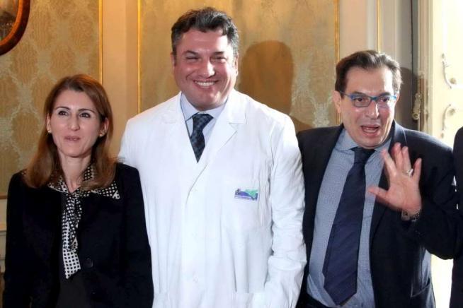 """""""Lucia Borsellino va fatta fuori come il padre"""", è giallo sulla telefonata a Crocetta"""
