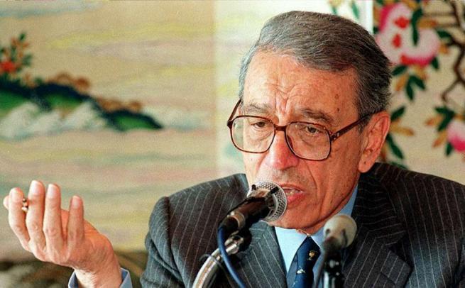 E' morto all'età di 93 anni l'ex segretario generale dell'Onu Boutros Ghali