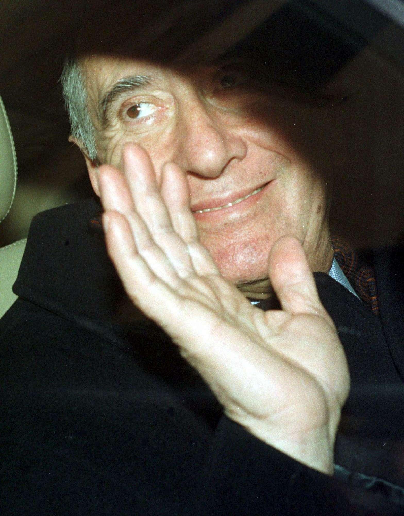 Brescia, morto l'imprenditore Soffiantini