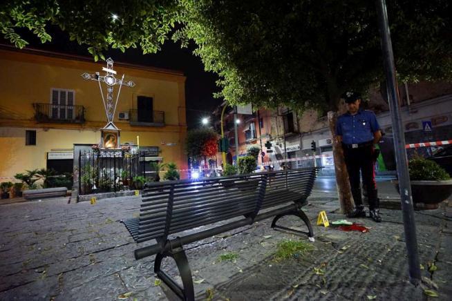Napoli escalation di violenza, due nuovi omicidi in pochissime ore