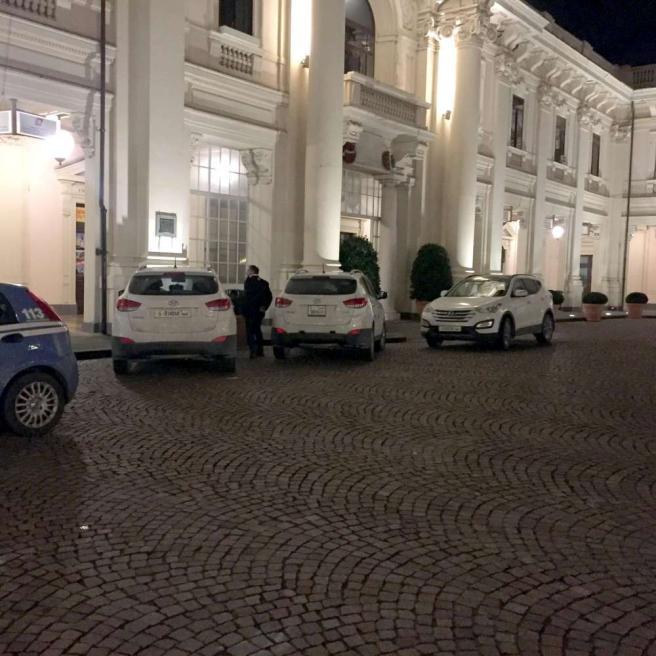 Terrorismo, foto di guerra nei cellulari: arrestati 3 libici a Genova