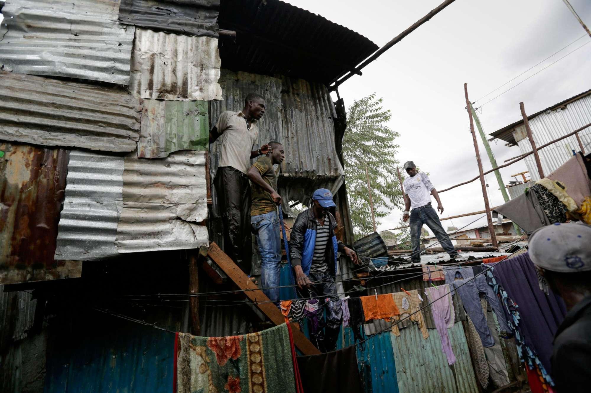 Kenya, scontri e violenze dopo le elezioni presidenziali