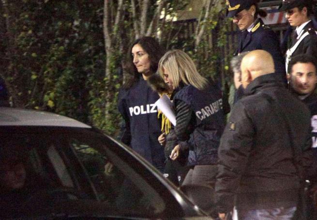 """Veronica Panarello: """"E' stato mio suocero a uccidere mio figlio Loris, eravamo amanti"""""""