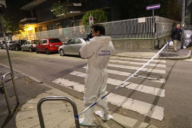 Milano, un ebreo accoltellato in strada Indaga la Procura antiterrorismo