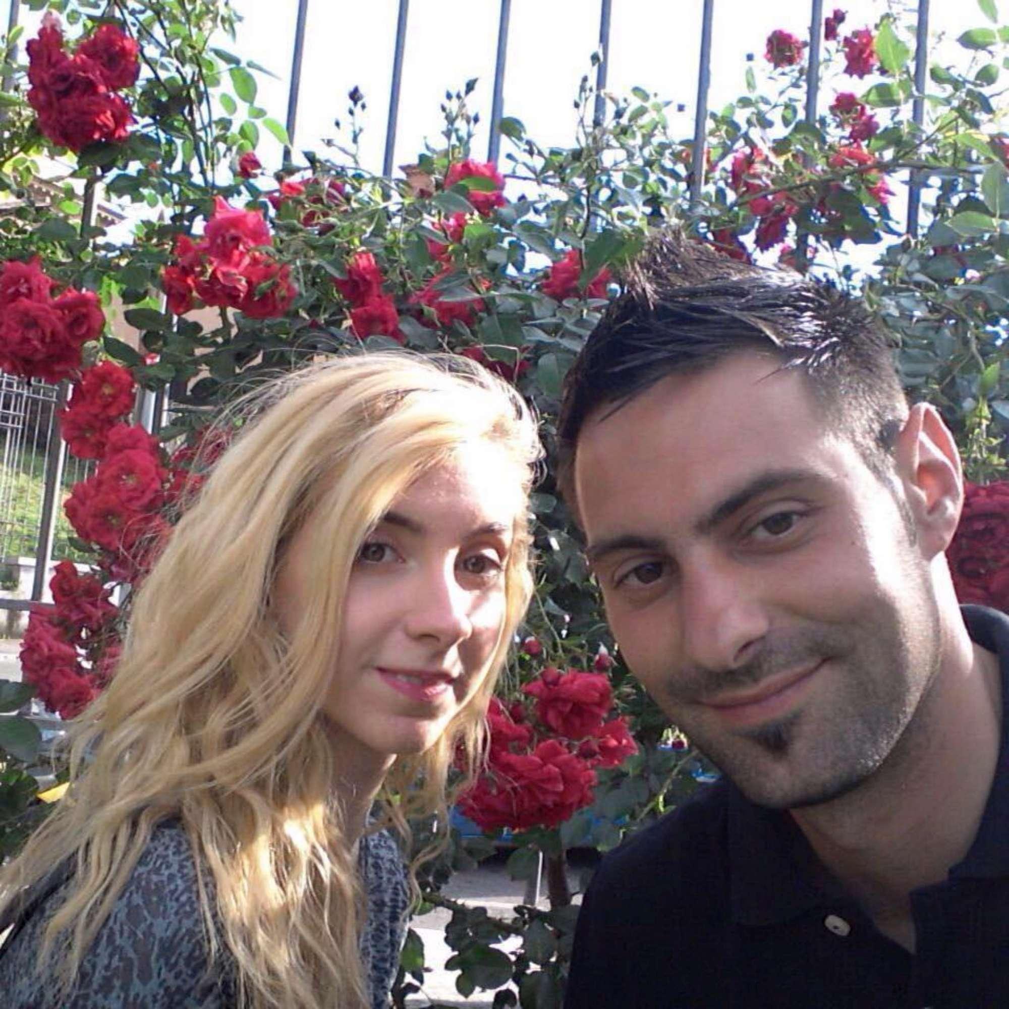 Roma, 22enne bruciata viva: l ex fidanzato confessa