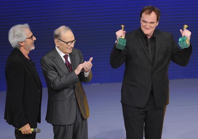Ennio Morricone, la sua stella brillerà sulla Walk of Fame di Hollywood