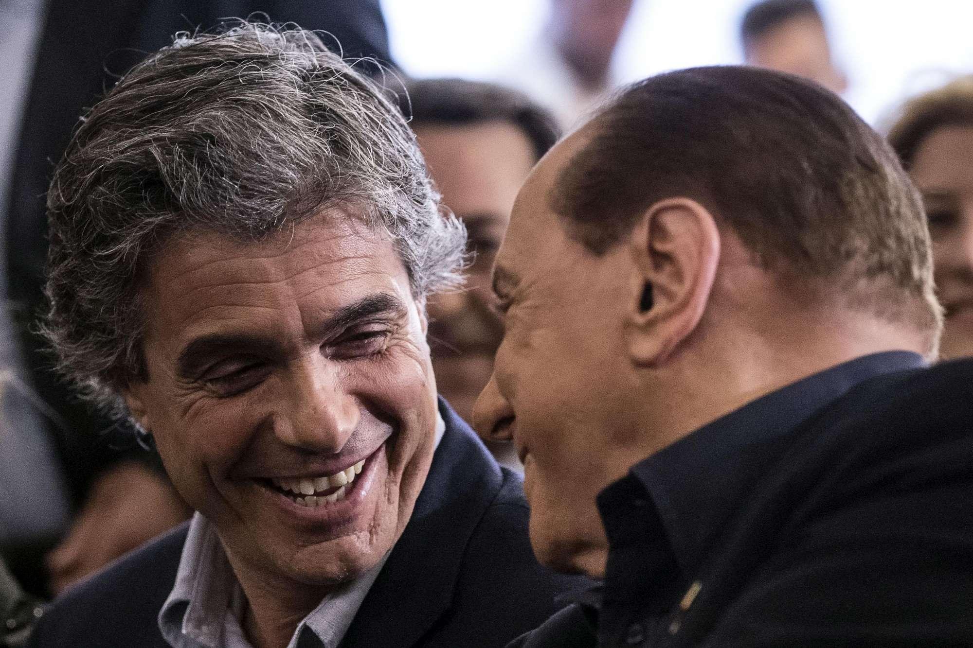 Elezioni, Bertolaso lascia: Forza Italia appoggia Marchini