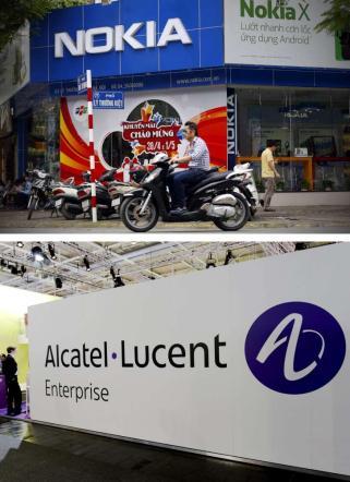 Nokia, ok all'acquisto Alcatel-Lucent: nasce colosso delle tlc