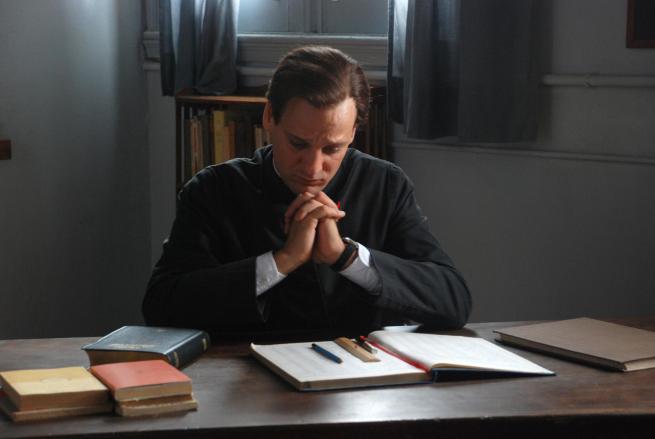 """""""Chiamatemi Francesco"""", il primo film sul Papa arriva nelle sale"""