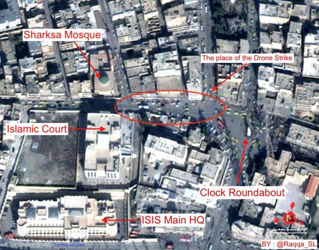 Siria, raid americano contro Jihadi John a Raqqa: è giallo sulla sua morte
