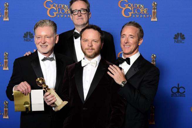 """Golden Globe, """"Fargo"""" lascia a mani vuote """"True Detective"""""""