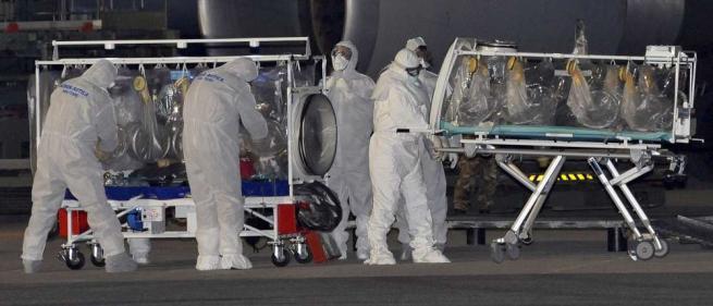 Dall'Ebola all'allarme carni: i 10 argomenti di salute più discussi e seguiti del 2015