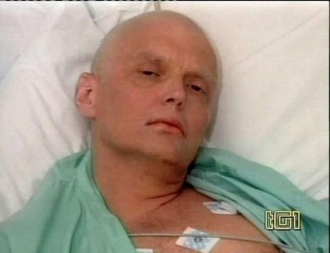Omicidio Litvinenko, inchiesta britannica: mandante è  probabilmente  Putin