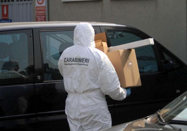 Imprenditore ucciso in azienda nel Milanese, arrestato il fratello