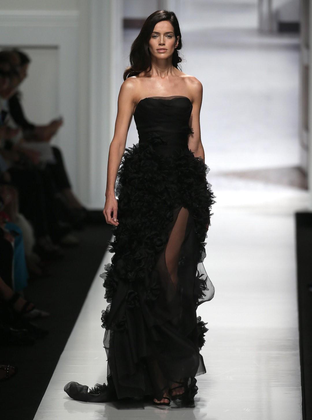 Moda: gli abiti da sogno per le grandi serate