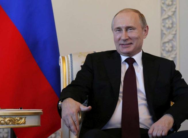 Classifica Forbes: Vladimir Putin è l'uomo più potente del mondo