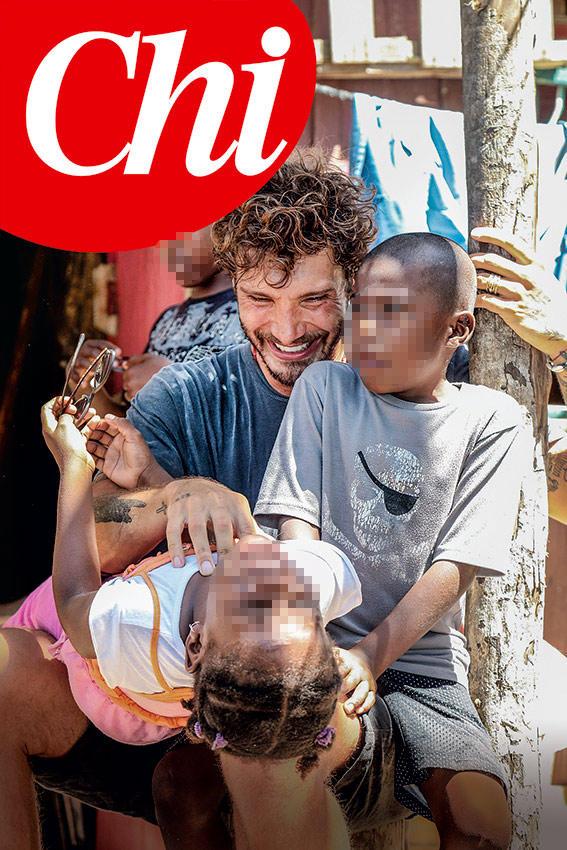 Stefano De Martino:  Ecco il mio Honduras
