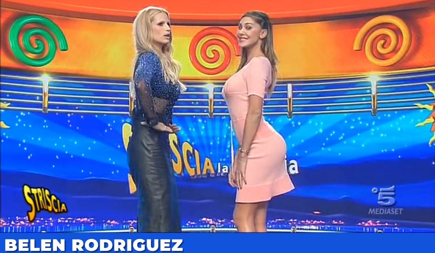 Belen Rodriguez pronta a rifarsi ancora? Ecco cosa e perché