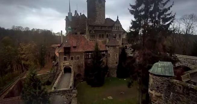 Hogwarts esiste davvero: nasce il primo college per maghi ispirato a Harry Potter