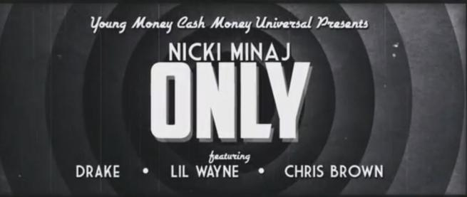 "Nicki Minaj accusata di filonazismo per ""Only"" chiede scusa via Twitter"