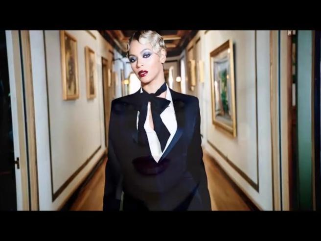 Beyoncé supersexy nel video di 50 sfumature di grigio