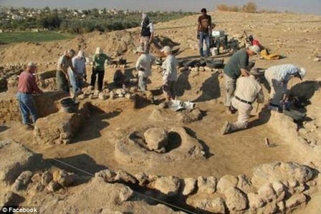 Giordania, gruppo di archeologi sostiene di aver trovato i resti di Sodoma