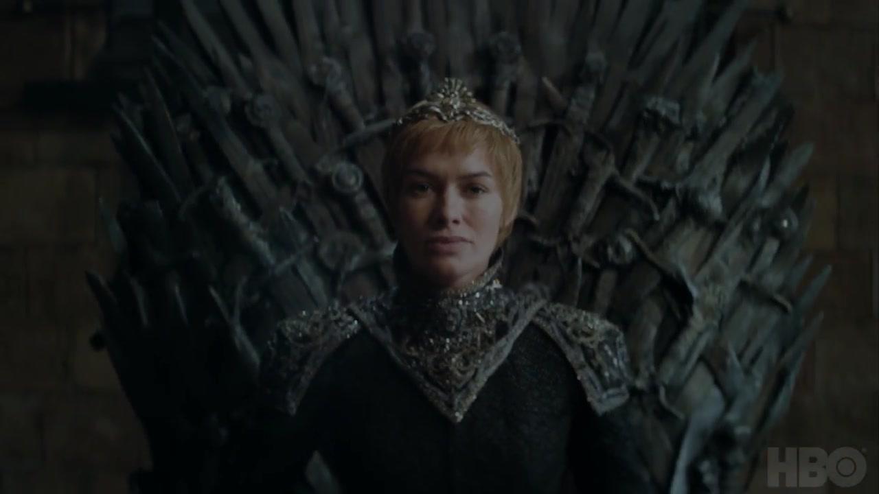 Game of Thrones 7 , ecco le immagini del promo