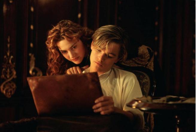 "Kate Winslet: ""Perseguitata dal nudo di Titanic"""